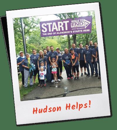 Hudson Wealth Management Team