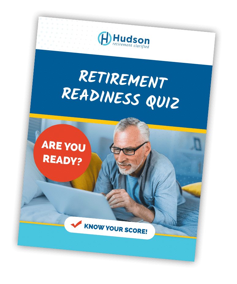 Take our Retirement Quiz
