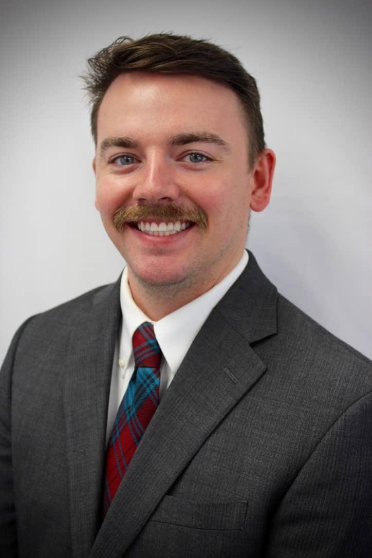 Our Team - Andrew Reid - Senior Insurance Advisor