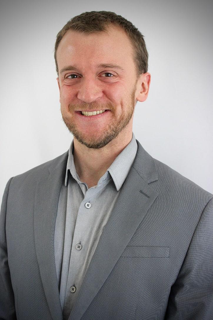 Our Team - Casey Adams - Insurance Advisor