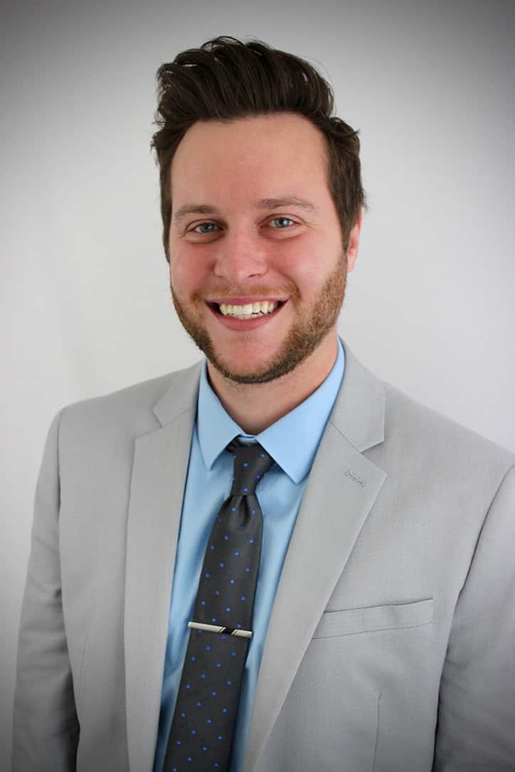 Our Team - Dylan Kennedy - Senior Insurance Advisor