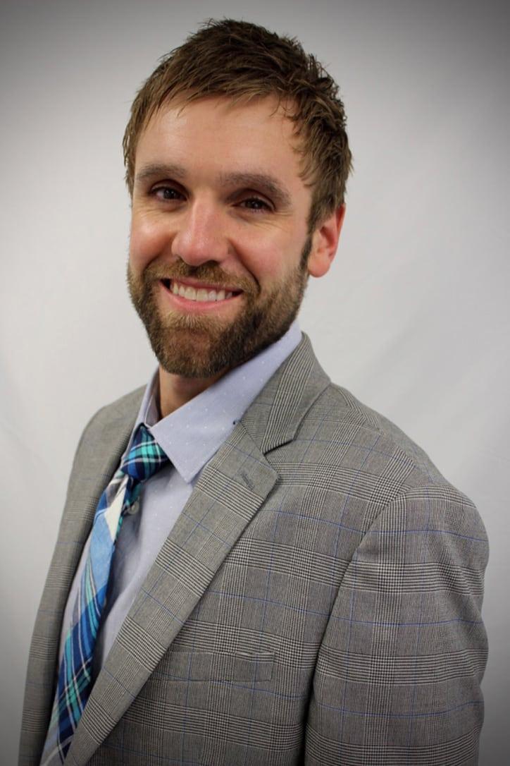 Marc Hudson - President