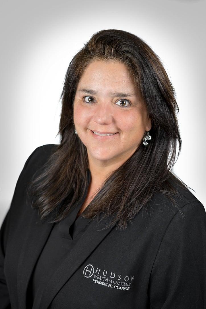 Sara Hornick - Financial Advisor