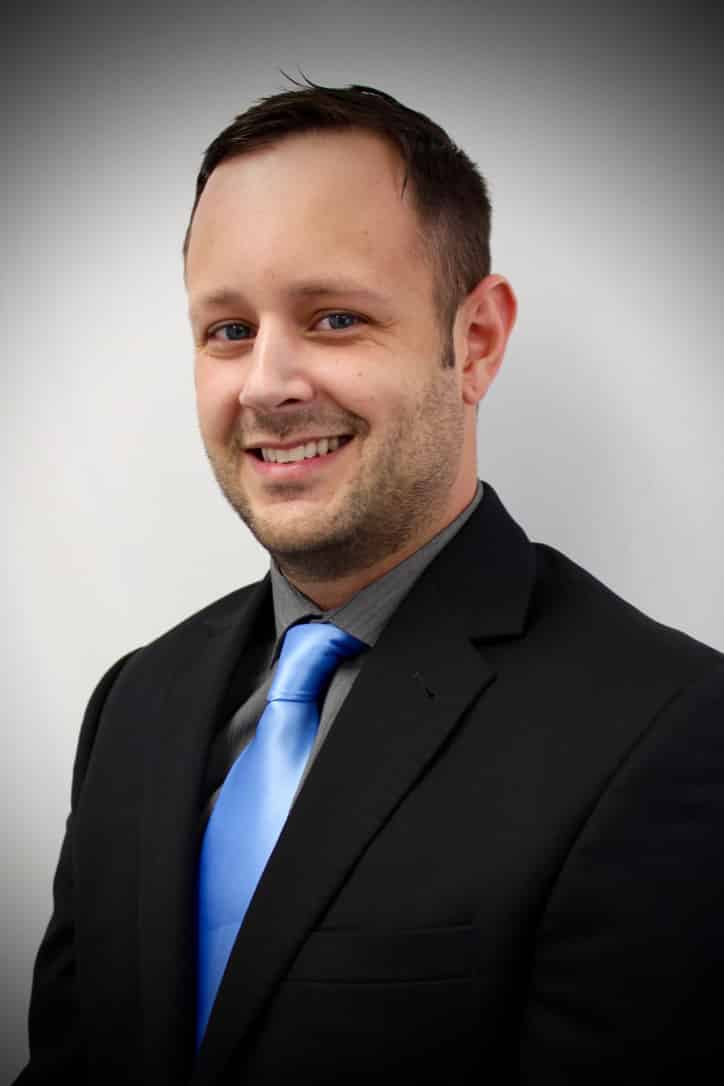 Timothy Alfieri - Financial Advisor