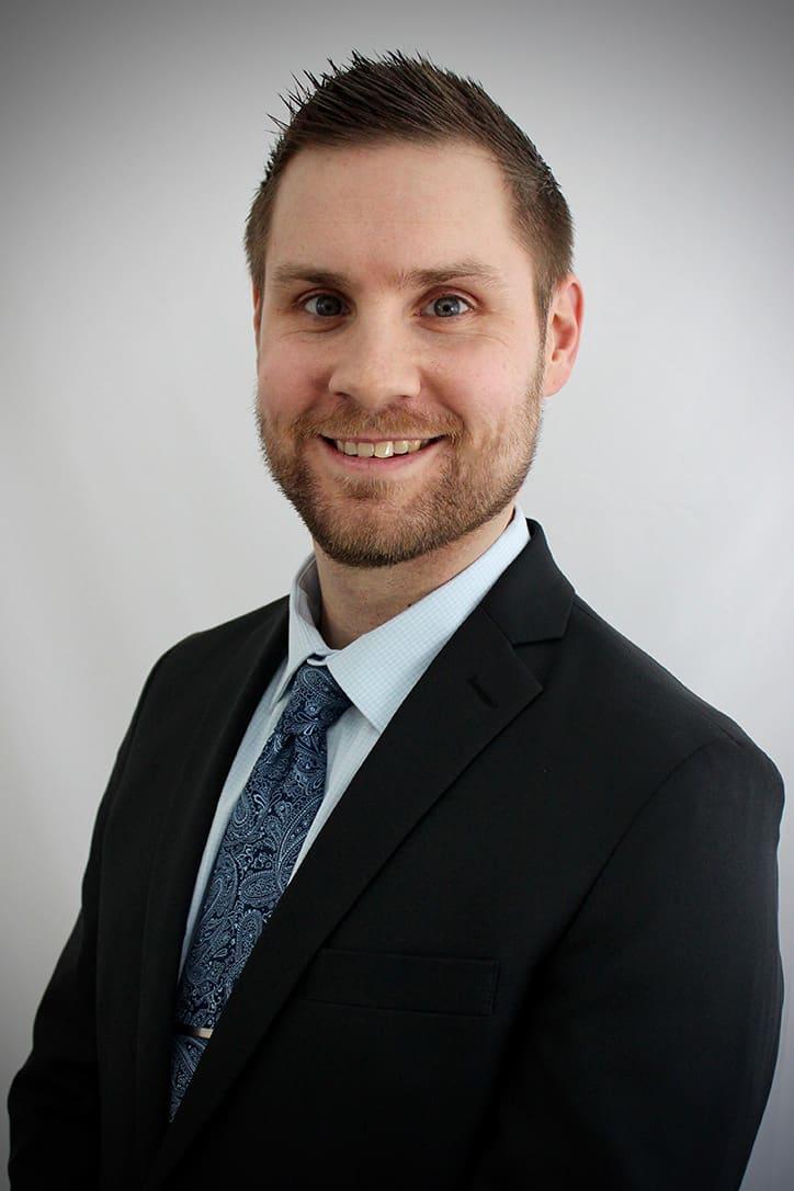 Our Team - Jake Aldrich - Senior Insurance Advisor