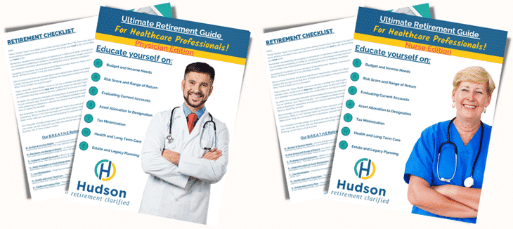 Ultimate Retirement Guide for Healthcare Professionals